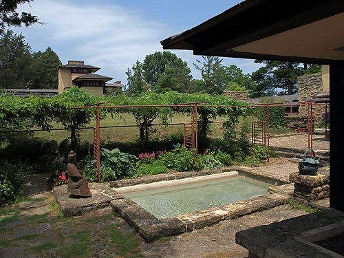 Plunge pool design bing images pool fountain pinterest for Plunge pool design