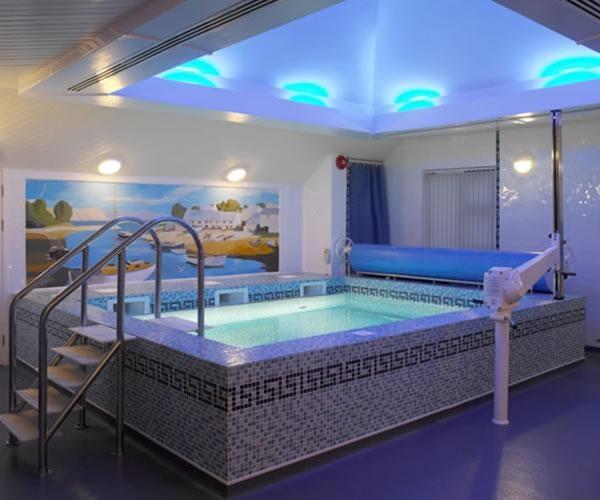 Indoor Residential Swimming Pools I Wish I Had