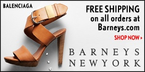Barneys Shoes