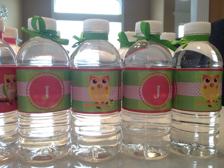 Water Bottle Decoration Ideas Magnificent Water Bottle Decorating Ideas  Home Design & Architecture Design Ideas
