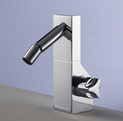 Cool Bathroom Faucets : Cool Faucet by Ritmonio