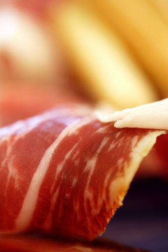 Lets not forget Jamon Serrano my weakness