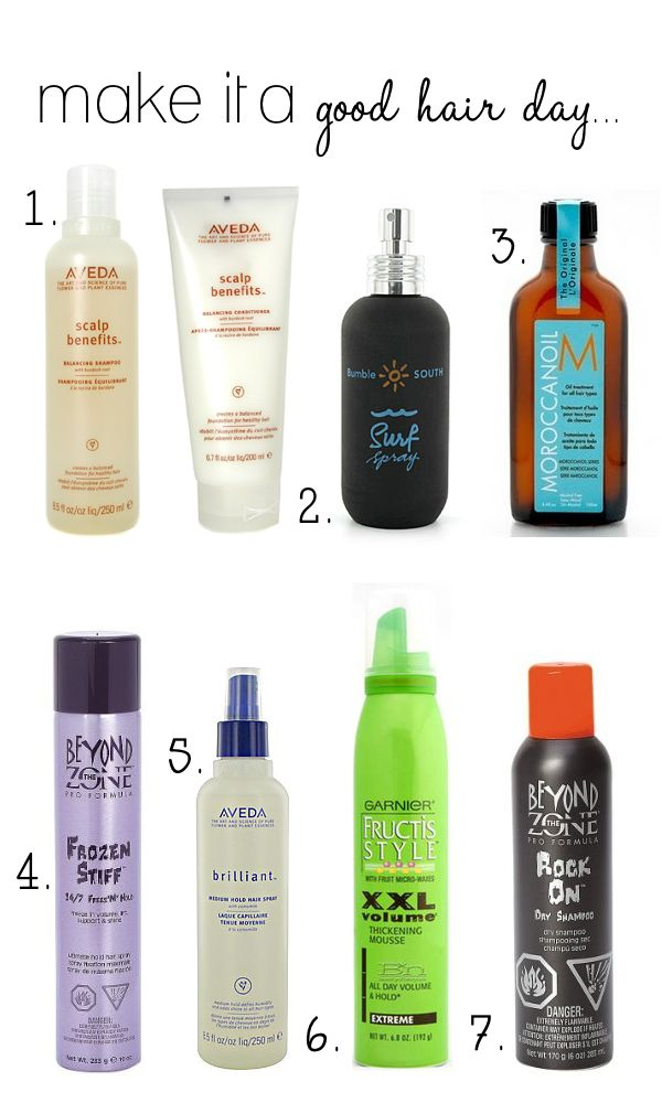 hair products - photo #15