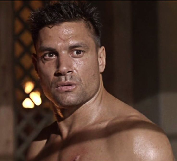 Best Images About Manu Bennett Crixus On Pinterest Jade Liam Mcintyre And  Actors