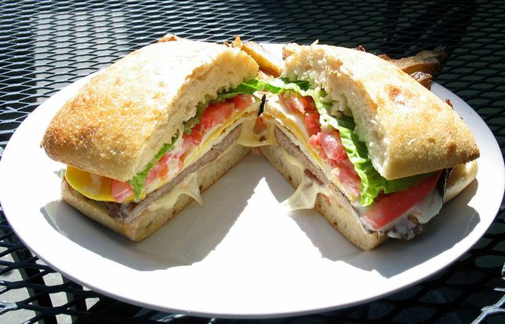 One popular dish in Uruguay is el chivito: a sandwich of steak, ham ...