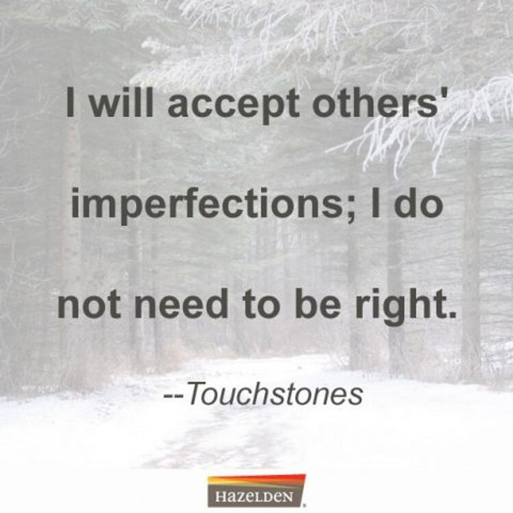 Accepting Imperfection Quotes Quotesgram