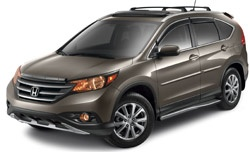 honda crv accessories roof rack