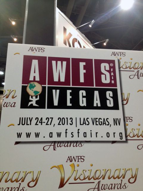 ... of #Woodworking and #Furnishings Suppliers Fair in Las Vegas