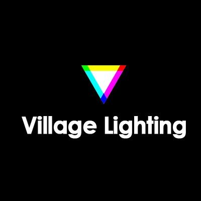 Village Lighting (concept) - http://villagelightinginc.com/