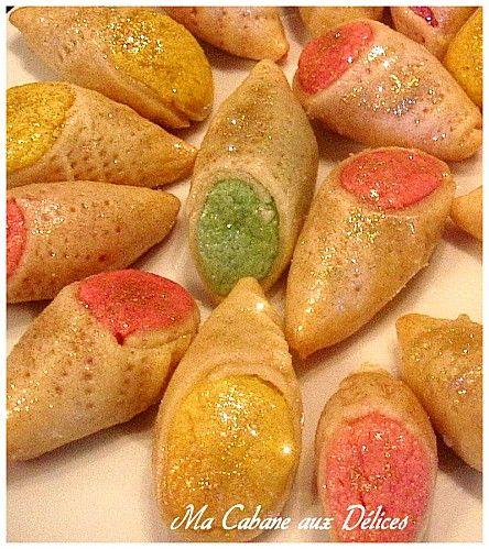 Les babouches Marocaines  GATEAUX  Pinterest