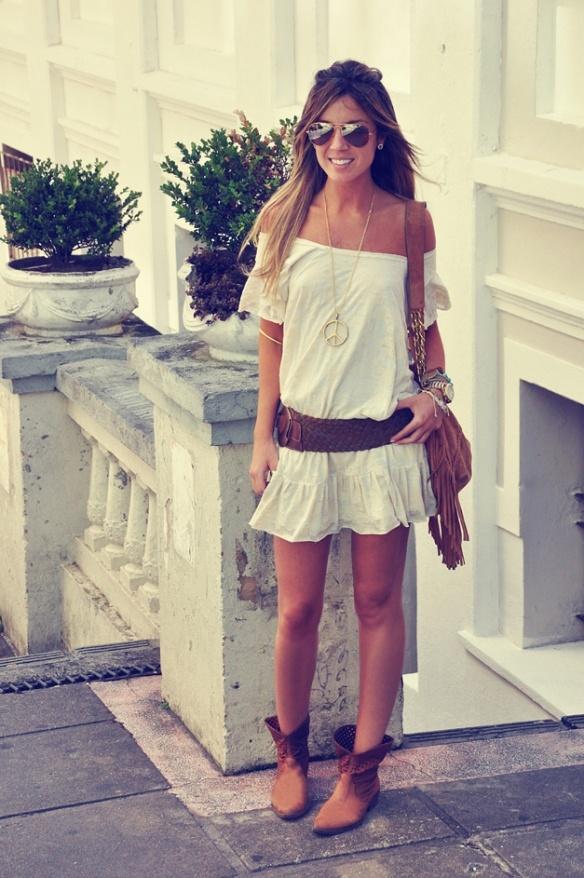 cute look