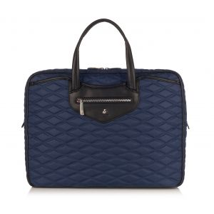 KNOMO Mortimer Soft Laptop Briefcase - love it