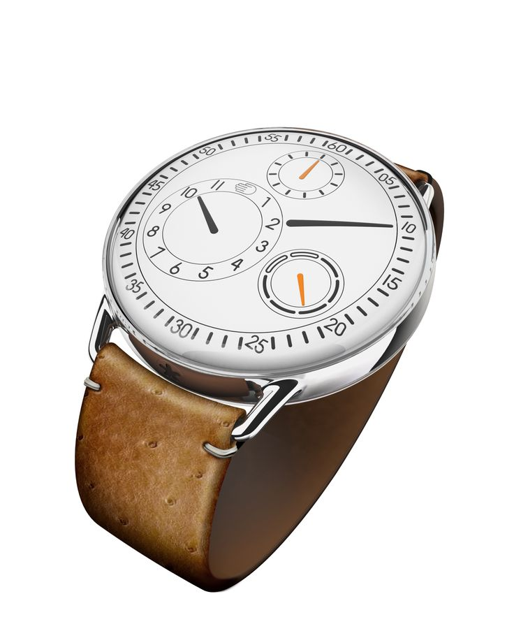 Ressence type 1 watches pinterest for Ressence watches