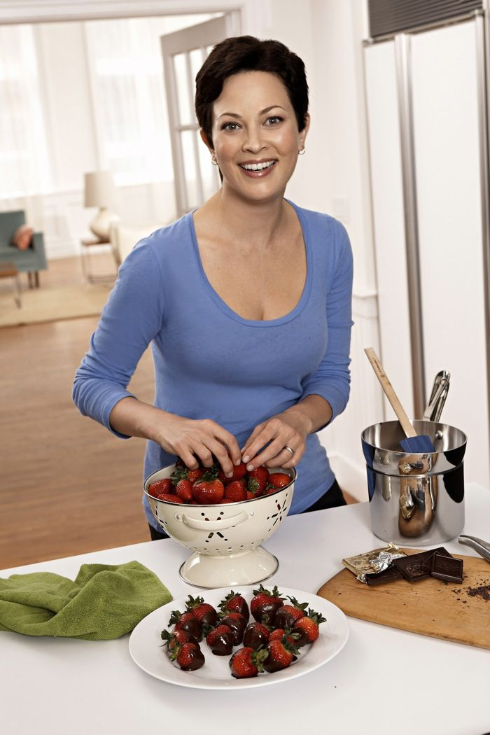 Food network ellie krieger zucchini