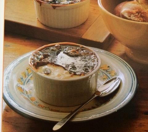 Caramelized Rice Pudding | Food | Pinterest