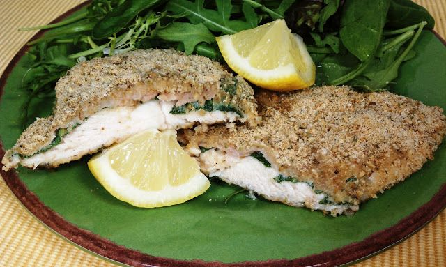 Chicken Saltimbocca | Recipe