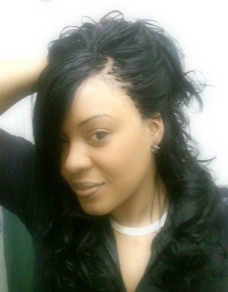 Vixen Sew In Columbia Sc