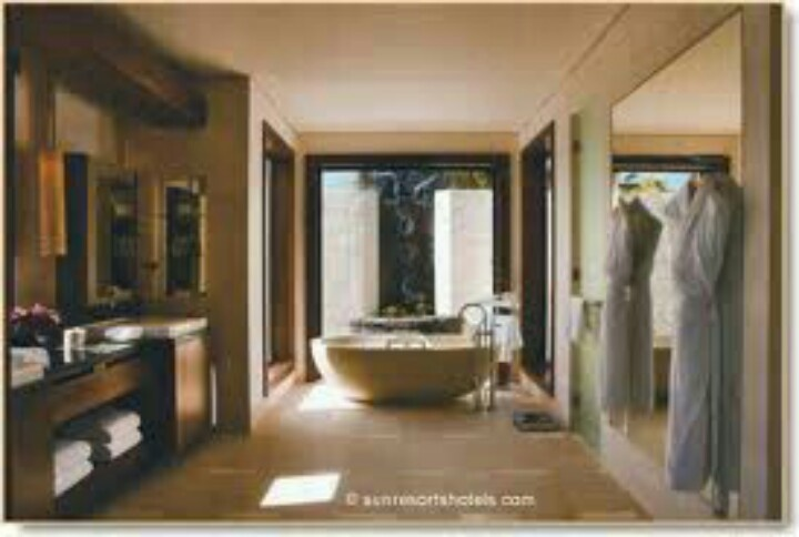 My Dream Master Bathroom VERISA Unsorted Interiors Pinterest