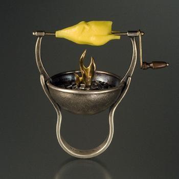 art jewelry gallery - Google Search