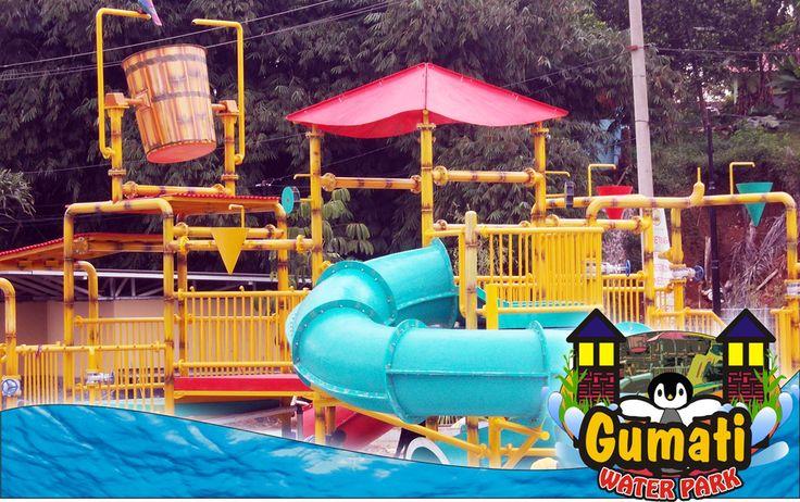 kupon gumati waterpark