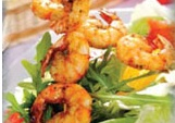 Grilled Molasses-Glazed Shrimp - Sweeten up any recipe with Brer ...
