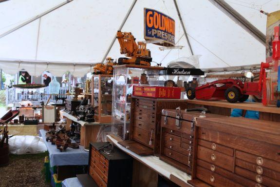 flea market on jefferson davis richmond va