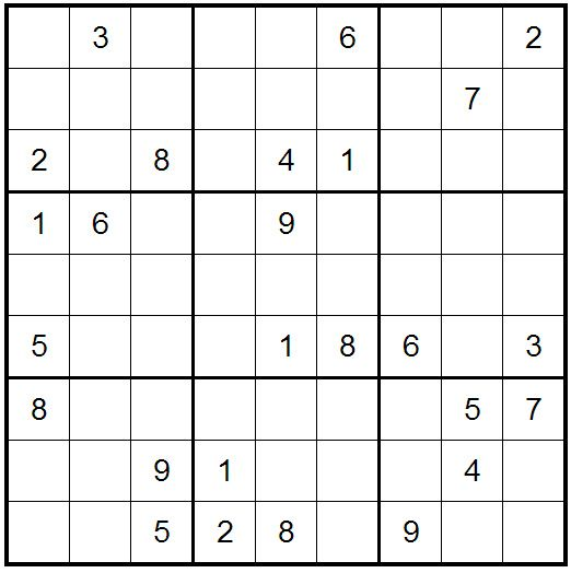 sudoku online daily