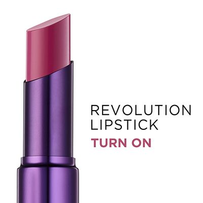 Revolution Lipstick by Urban Decay