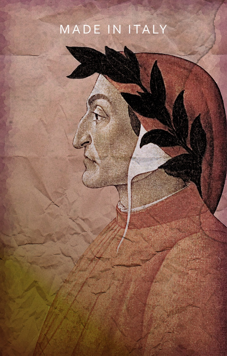 Dante alighieri tattoos pictures to pin on pinterest for Dante s inferno tattoo