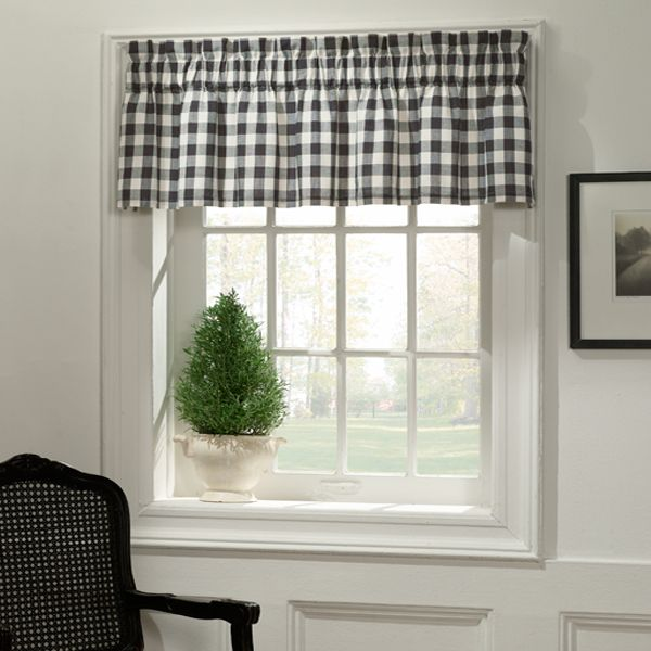 black and white buffalo check curtains brown and white check curtains