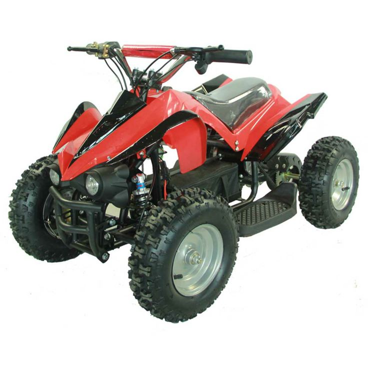 Four wheelers for kids the image kid for Motorized 4 wheeler for toddlers