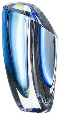 Mirage Vase by Kosta Boda
