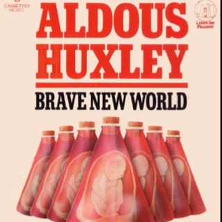 the portrayal of happiness in aldous huxleys novel brave new world The novel the plot brave new world is partly a statement of ideas ( expressed by characters with no more depth than cartoon characters) and only  partly a.