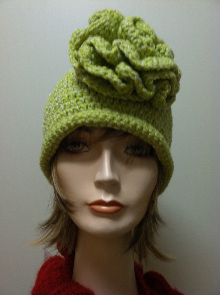 Crocheting Hats For Cancer Patients : Hats I crochet for cancer patients Crocheting,etc Pinterest
