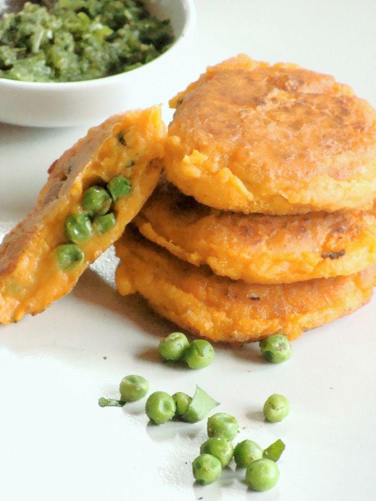 Sweet Peas Stuffed Sweet Potatoes. yum! | yummy | Pinterest