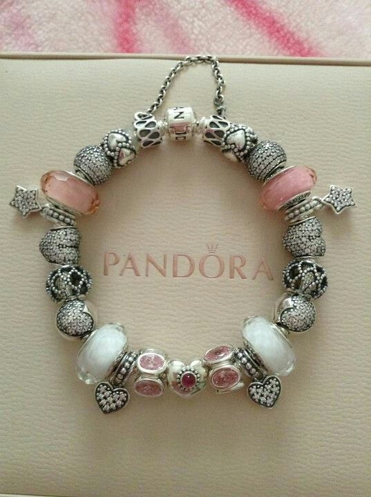 pandora valentine's day sale