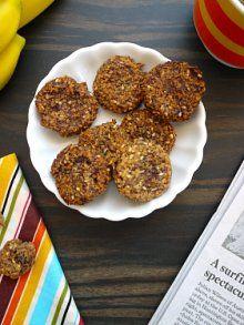 Cocodate Cookies | Recipe