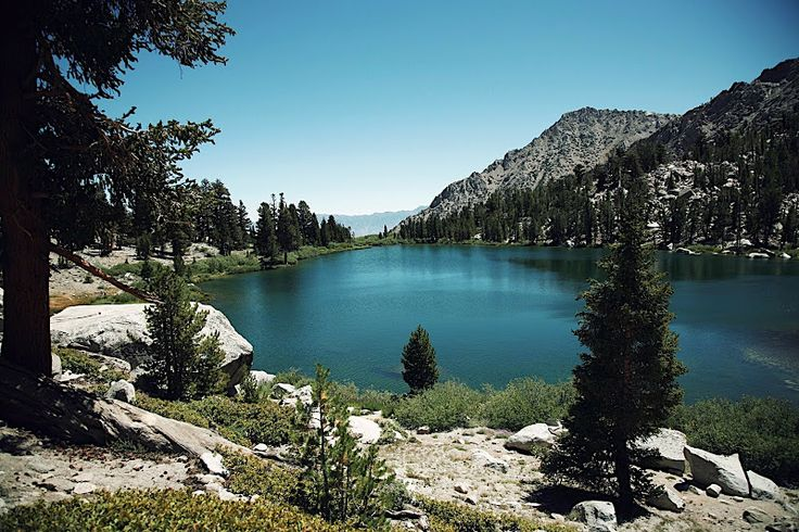 Mt Shasta Ca >> Camping - Onion Valley, Sierra Nevada | Camping. | Pinterest