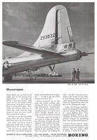 b 29 superfortress tail gunner  Boeing B-29 ...
