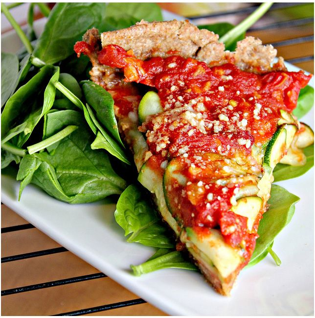 lasagna tart | Homemade Food Recipes