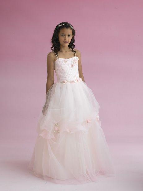 Demetrios Flower Girl Dresses 54