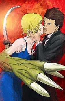 Kemonozume - hoạt hình