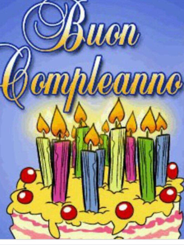 Herzliche Geburtstagswünsche Auf Italienisch