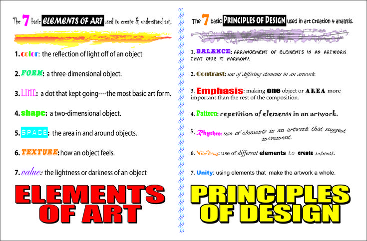Elements And Principles Of Art Definitions : Pinterest discover and save creative ideas