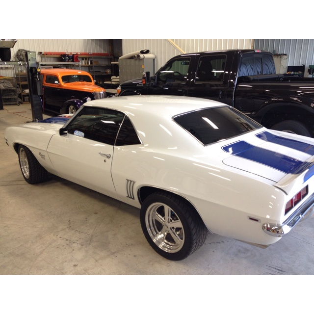 27k Old School Muscle Cars Trucks And Bikes Pinterest