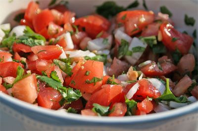 pico and guac | Road to better health | Pinterest