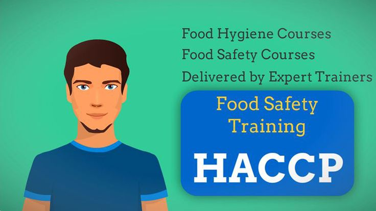 HACCP Food Safety Training | Food Safety Training Videos | Pinterest