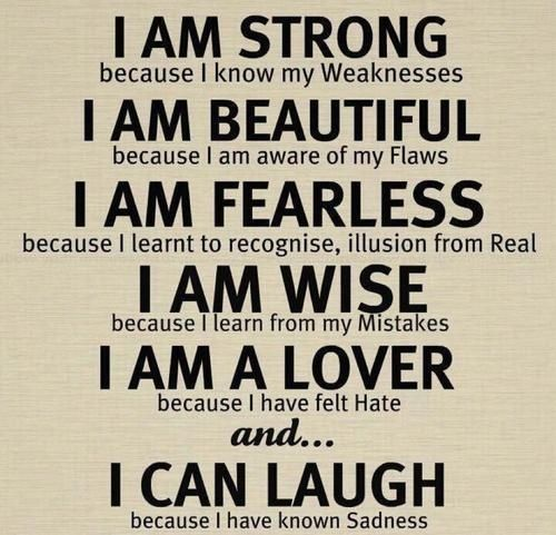 Quotes About Strength And Beauty Inner Strength Quotes  Aol Image Search Results