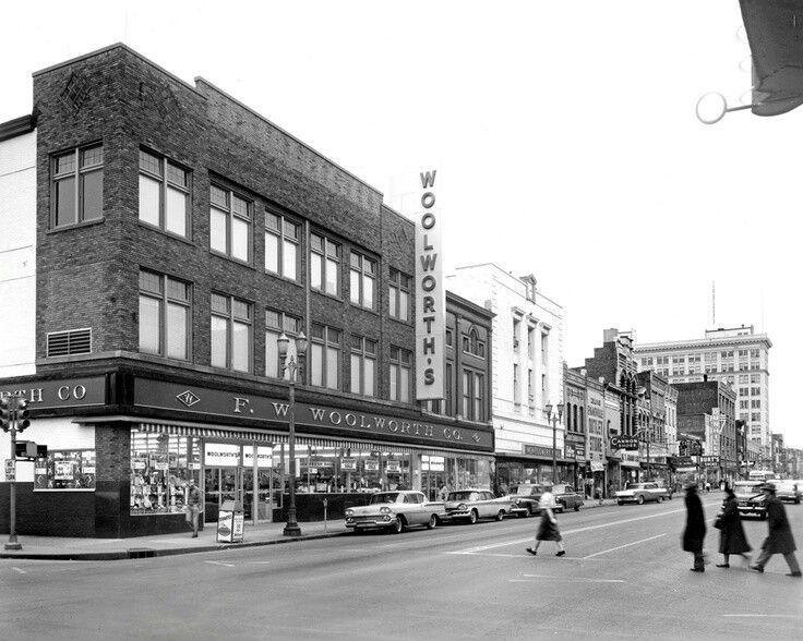 Woolworth Building Retro Vintage Woolworth 39 S Pinterest