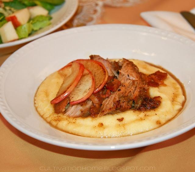 gas grill glenn s marinated pork shoulder cider braised pork shoulder ...